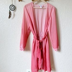 Morgan Taylor Intimates Robe